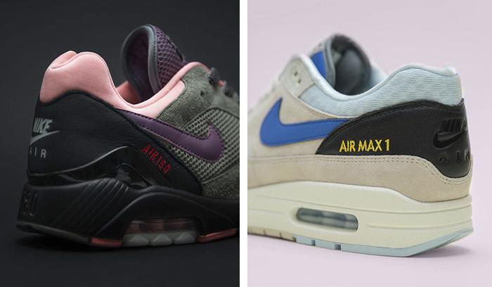 Revelado el nuevo pack Size? x Nike Air Max Dusk to Dawn