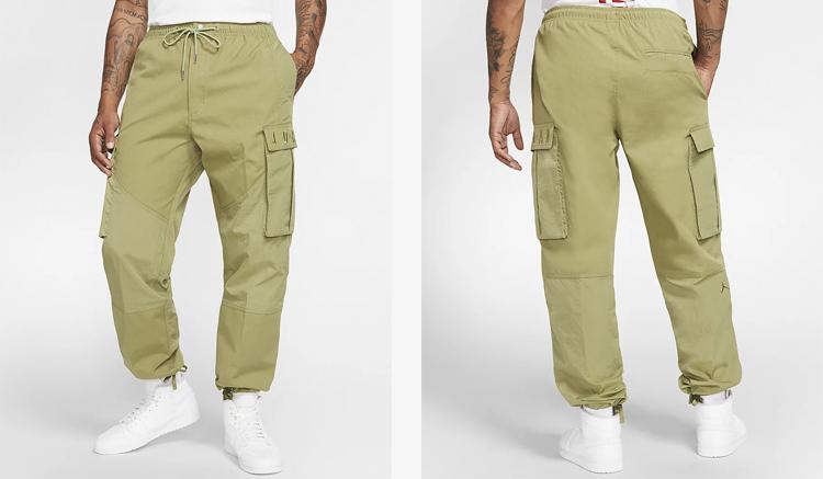 pantalones-cargo-nike-verde