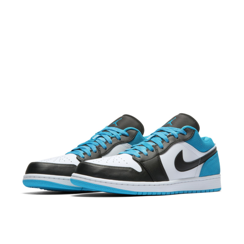 Air Jordan 1 Low SE Laser Blue