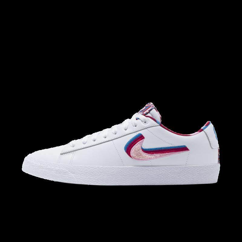 Parra x Nike SB Blazer Low GT