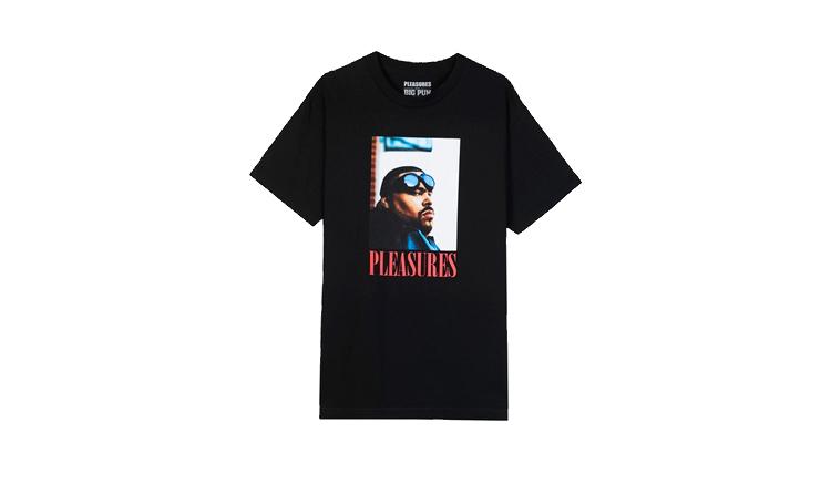 pleasures-beware-t-shirt