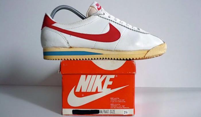 Porqué se les llama sneakers?