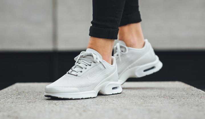 5 zapatillas Nike con 25% de descuento extra Backseries