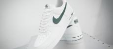 Nuevos colores de las Nike Air Force 1 bien frescos