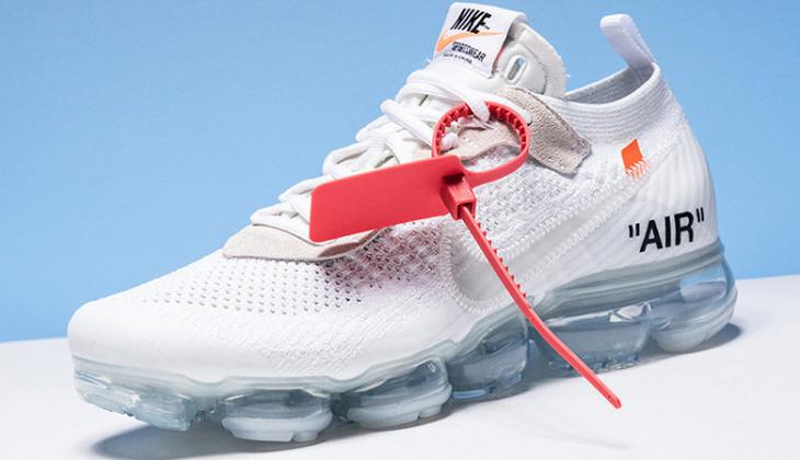 Dónde comprar las Nike VaporMax x Off-White