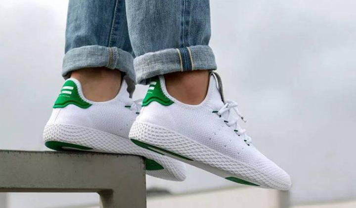 Top 10 sneakers por menos de 100 euros
