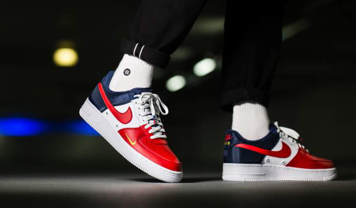 Top 10 Nike Air Force One para comprarse ahora mismo