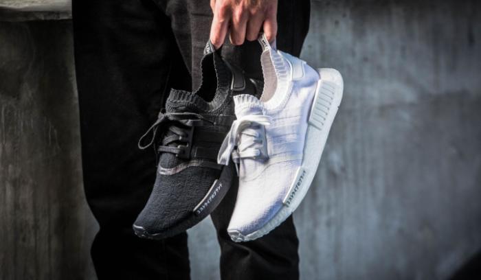 Top 10 Sneakers perfectas para este verano