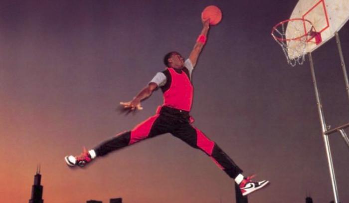 Sabes que el contrato de Jordan y Nike estuvo a punto de no firmarse?