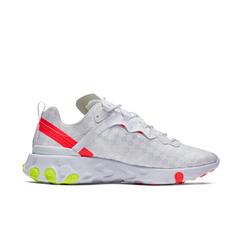 Nike React Element 55 Volt Infrared