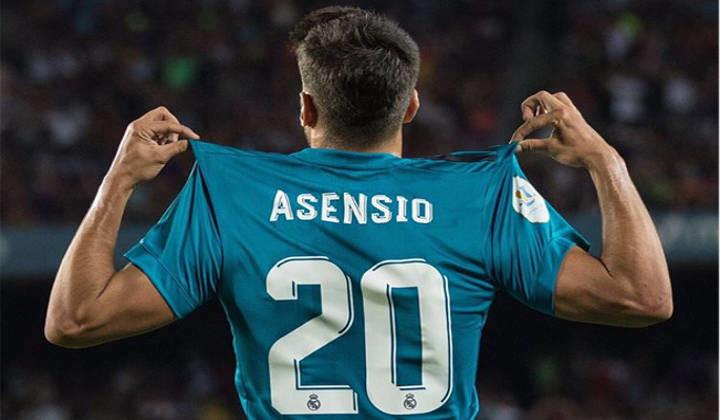 Qué botas utiliza Marco Asensio?