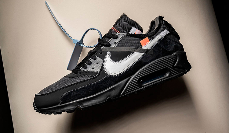 raffle-Off-White-x-Nike-Air-Max-90-Black-AA7293-001