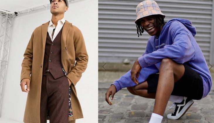 Rebajas en ASOS para comprar looks nuevos, hasta el 40%!