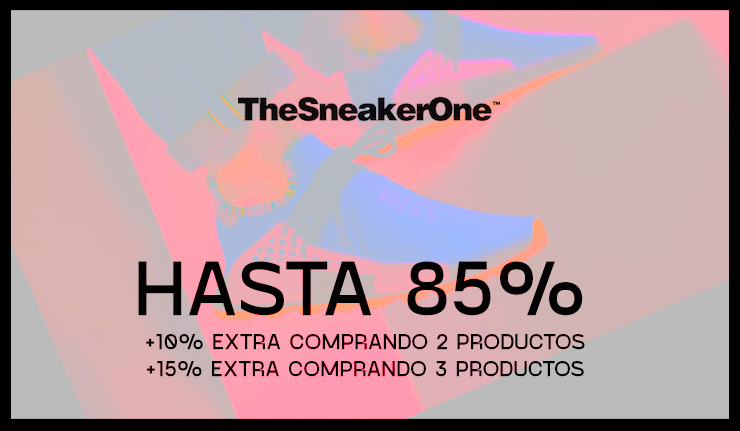 rebajas-enero-thesneakerone