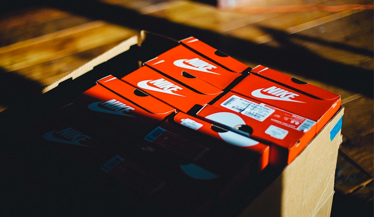 Hay Código Descuento del 20% EXTRA en las Rebajas de Nike!