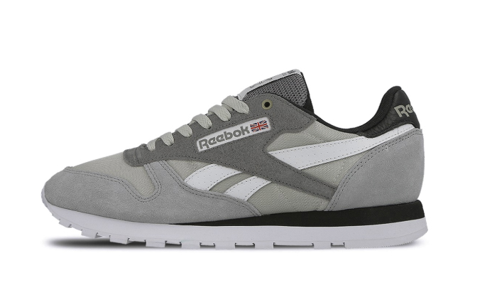 reebok cl leather x montana cans novedades