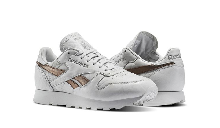 Reebok Classic Leather TU