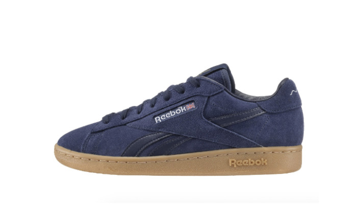 REEBOK X THE GOOD COMPANY NPC UK