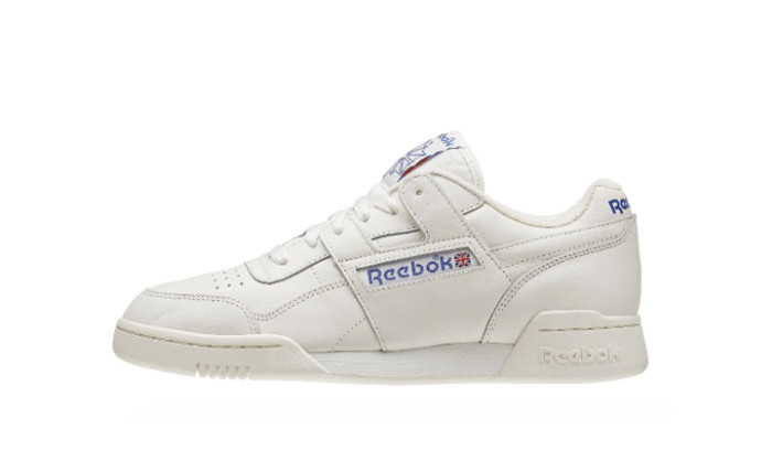 Reebok Workout Plus Vintage