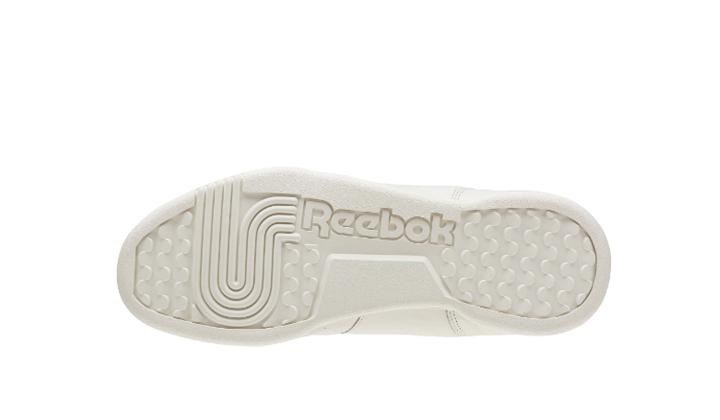 Reebok Workout Plus Vintage
