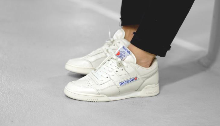 Top 10 sneakers Reebok para comprarte ya!