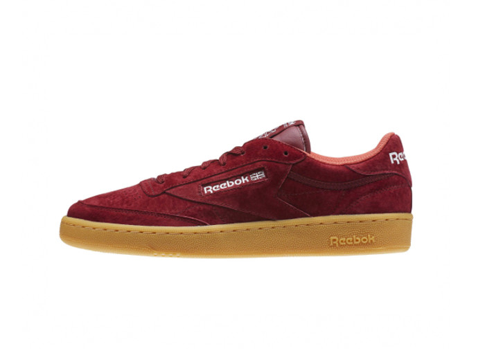 Reebok Club C Indoor
