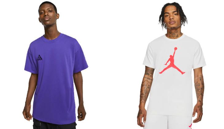 La Ropa con descuento Nike que nos pillamos con el código