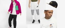Ojo con la nueva colección de ropa Nike!