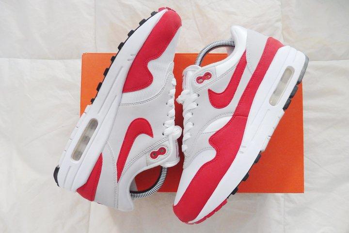 nike air max 1 og sneaker rotation matildaedge