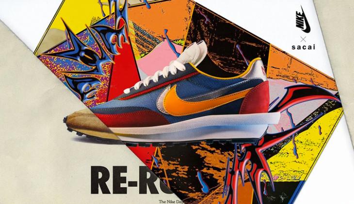 Los 14 mejores lanzamientos de Sneakers de la semana !