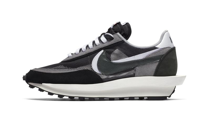 lanzamientos de sneakers 2019 septiembre