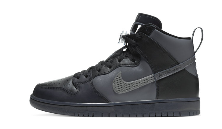 FPAR x Nike SB Dunk High