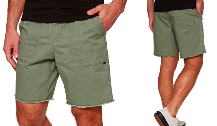 shorts-cargo-green-swell