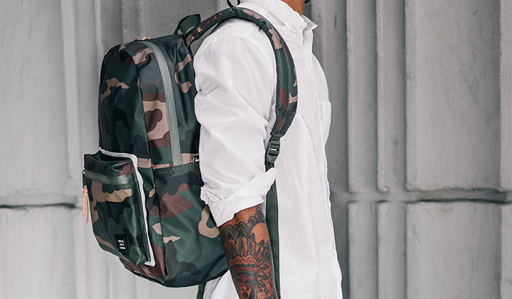 Si necesitas mochila, debes elegir entre estas 5…