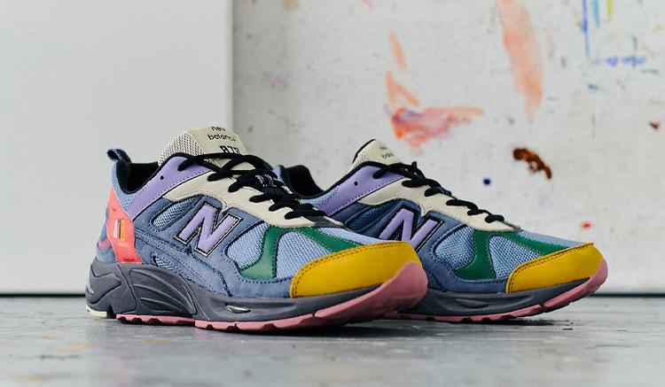 size x new balance 878