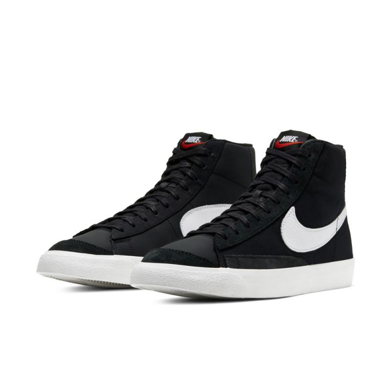 Slam Jam Nike Blazer Mid Class 77 Black