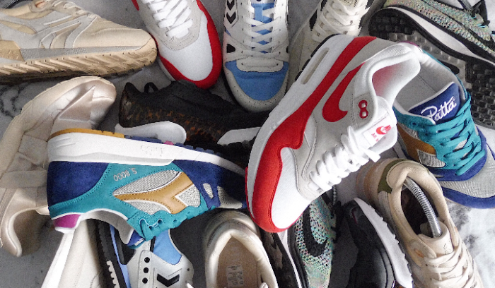 Sneaker Rotation: Matildaedge