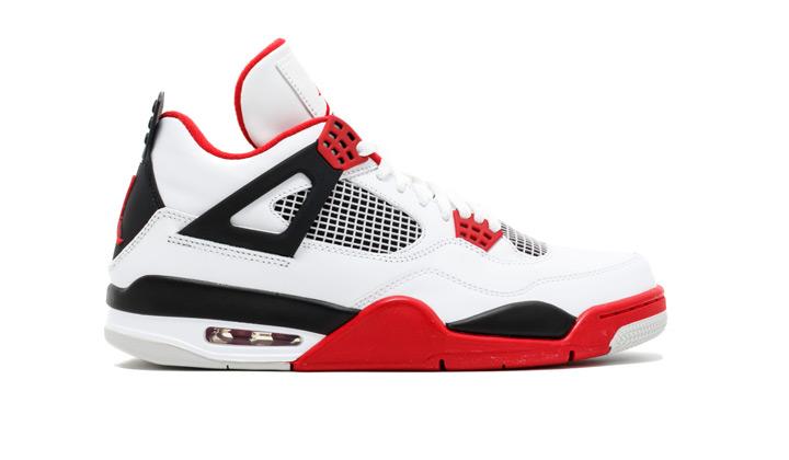 sneakers-más-vendidas-en-2017-jordan-4
