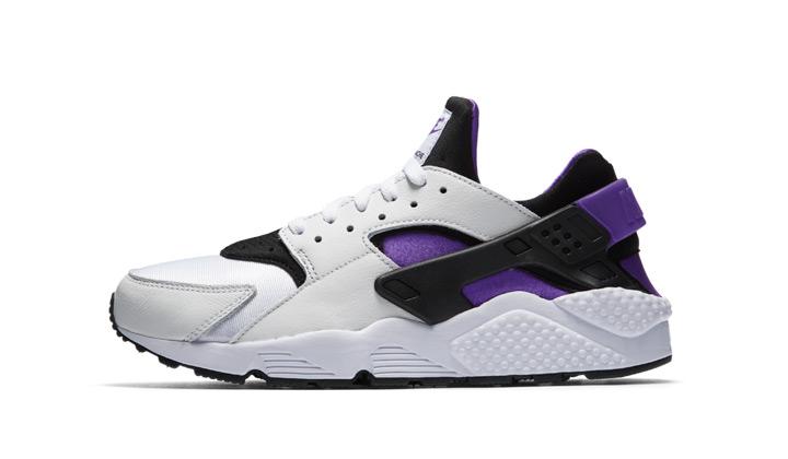 sneakers-nike-huarache-purple-punch