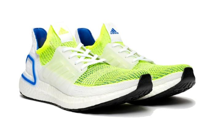 Nuevas Sneakersnstuff Tokio x adidas Ultraboost