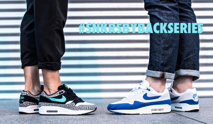 Las mejores Sneakers en Instagram de la semana XXXXIX