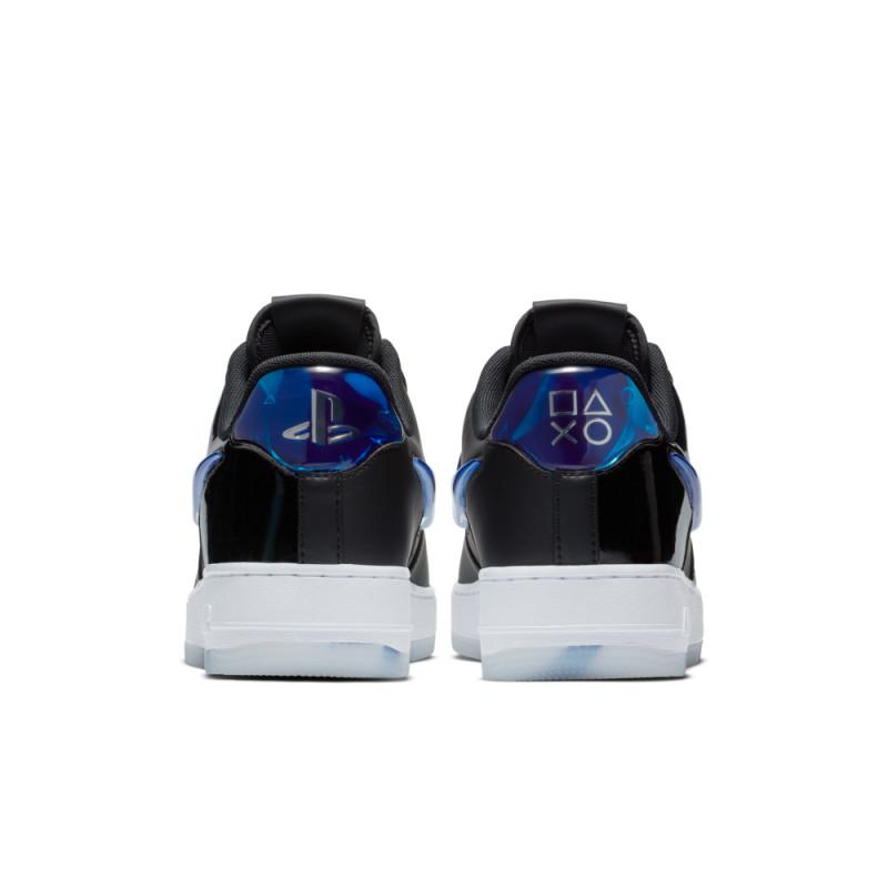 Sony Playstation x Nike Air Force 1