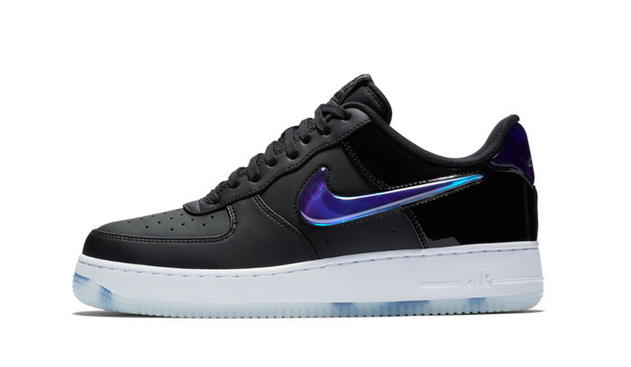 Sony Playstation x Nike Air Force 1