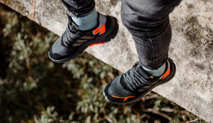 Sorteamos unas adidas Nite Jogger con The Sneaker One!