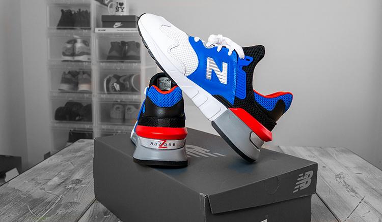 Estamos Sorteando estas New Balance 997 Sport!