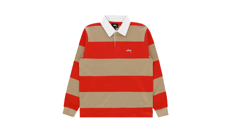 stussy-60236-ralphie-stripe-long-sleeves-rugby-t-shirt