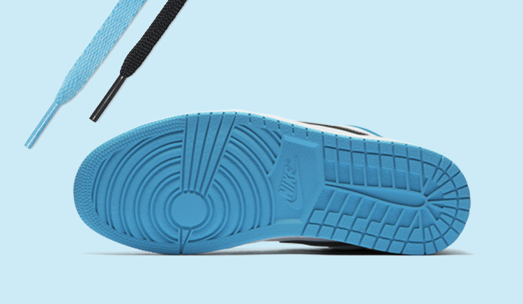 Air Jordan 1 Low SE Laser Blue CK3022-004