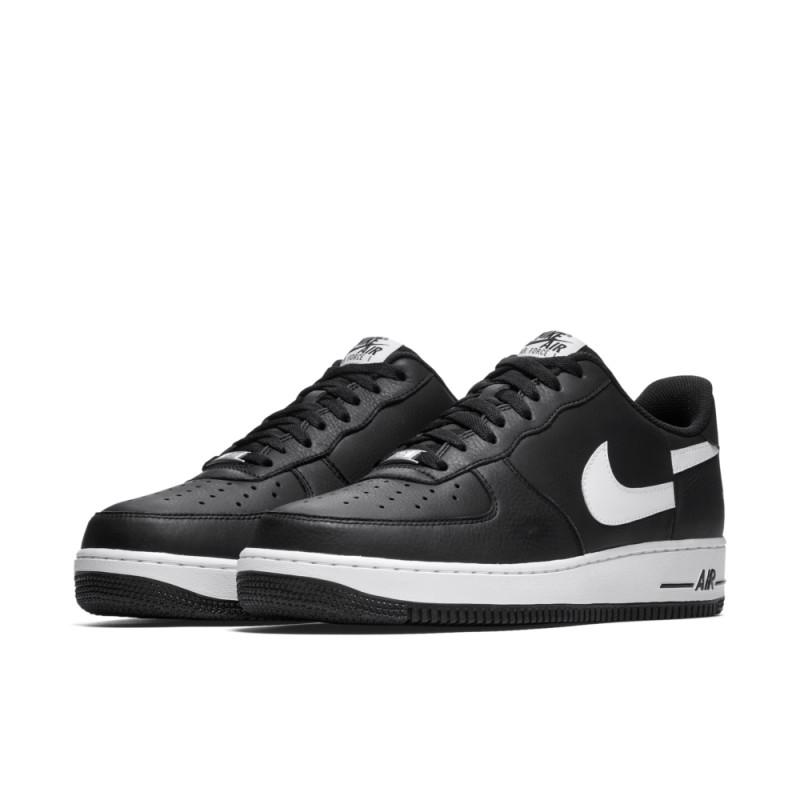 Supreme x Comme de Garçons x Nike Air Force 1