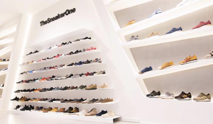 Conoces TheSneakerOne ?