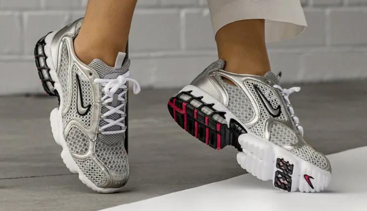 Top 10 sneakers para mujer que no pueden faltarte!